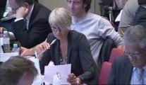 Véronique Massonneau - Audition de M. Hadas-Lebel, président du Conseil d'orientation des retraites