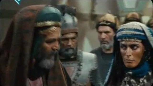 mukhtar nama episode 33 part 3