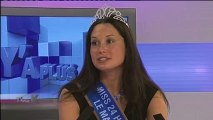 Y'a Plus K - Miss 24 Heures du Mans  - Le Maine Libre