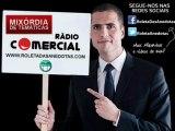 Manhã dos Segredos (ou Casa dos Segredos) - Mixórdia de Temáticas 09-11-12 (Rádio Comercial)