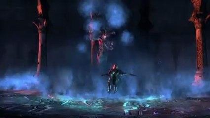 Trailer E3 de The Elder Scrolls Online