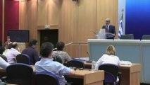 Fin de l'ERT en Grèce: une nouvelle entité mise en place cet été