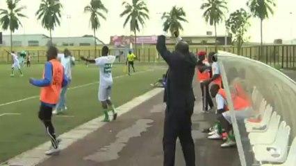 Résumé de la 23ème Journée Ligue1 CIV 2012-2013