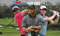 Tiger Woods: U.S. Open 2013 Opening Rounds Tiger Watch
