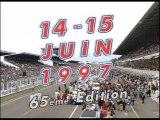 24 Heures du Mans 1997 - Résumé VF