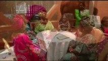 AFRICA NEWS ROOM du 12/06/13 - Afrique - Les Danses Africaines - partie 1