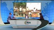 AFRICA NEWS ROOM du 12/06/13 - Afrique - Les Danses Africaines - partie 2