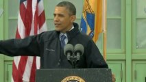 Barack Obama Breaking News: Obama Political Value Unclear Amid Controversy