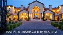 Luxury Home Builders Red Rock Country Club Las Vegas NV