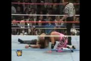 Diesel vs Bret Hart WWE-WWF Championship Survivor Series 1995
