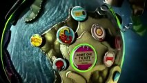 Little Big Planet Vita Sony Playstation Vita (PSP 2) Même graphismes que sur la Ps3 !
