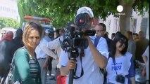 Condannate in Tunisia le tre attiviste di Femen