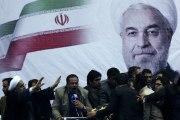 En Iran, l'élection présidentielle signe la fin de l'ère Ahmadinejad