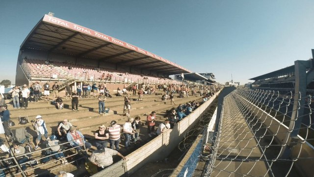 24H Inside - The 2015 Le Mans 24-Hours TV channel