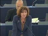 Hélène Flautre sur la situation en Turquie (12 juin 2013)