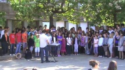 Fête de la Musique - Collège MALRAUX - Romans sur Isère