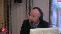 Gaëtan Roussel invité du Grand Morning RTL2