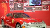 Autosital - Visite du musée Ferrari