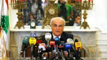Lebanese Constitutional Council fails on parl. extended mandate
