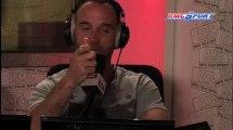 """Moscato Show / Charvet : """"Bastareaud n'est plus le même homme"""" 13/06"""