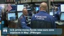 Yahoo Business Headlines - Vatican, US Federal Reserve, United States, General Motors Co, JPMorgan Securities
