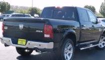 2012 Dodge Ram 1500 Outdoorsman Round Rock, TX