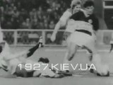 КЕЧ 1981/1982 Динамо Киев - Трабзонспор 1:0