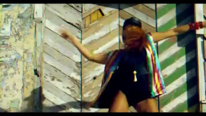 Major Lazer feat Busy Signal - Watch Out For This