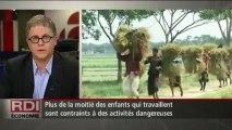 RDI Économie - Entrevue avec Martin Dumas, avocat et professeur de droit à l'Université Laval