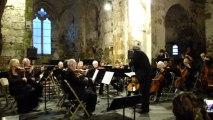 Concerto pour cordes en Ré majeur Antonio VIVALDI
