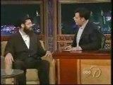 Rabbin Rappeur