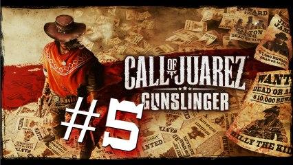 Call Of Juarez Gunslinger #5 - Episode III : Mémoire 5