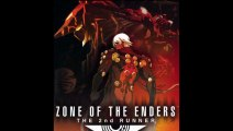 05 Zone of the Enders The 2nd Runner - Beyond The Bounds