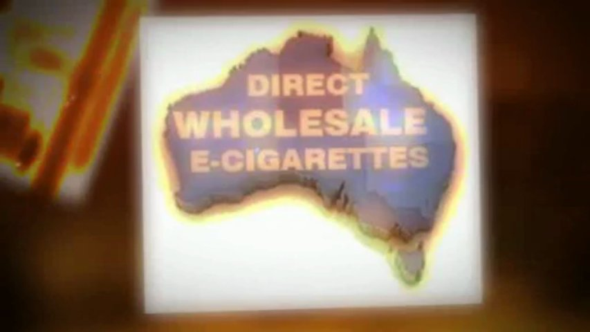 Retail Electronic Cigarettes