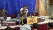 Majid Raza Abidi - Milad at Darbaray Hussaini