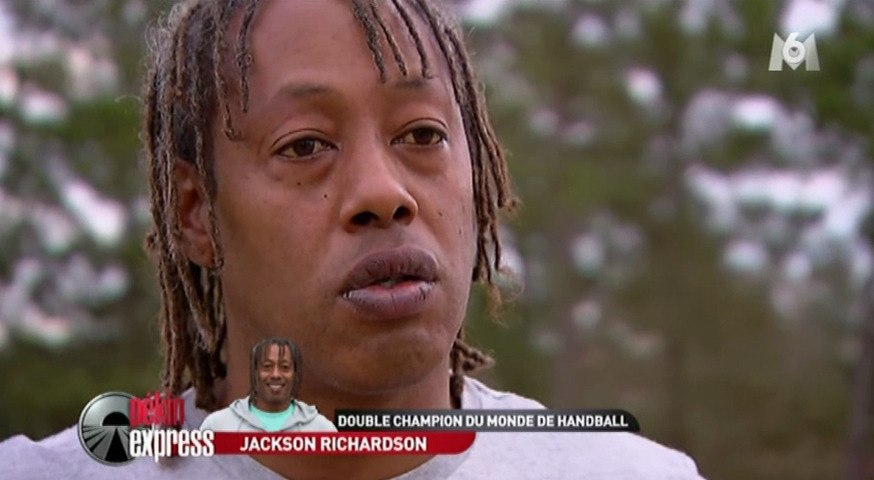 Les 7 zappings Closer : Jackson Richardson victime de racisme dans Pékin Express