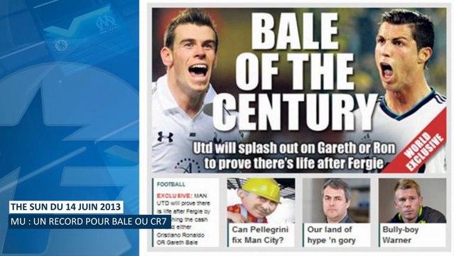 Le tweet de CR7 enflamme la presse anglaise, Zidane veut recruter Isco !