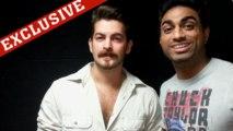 EXCLUSIVE INTERVIEW : Neil Nitin Mukesh with Nitin Kakkar