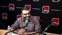 Joseph Ghosn - la Matinale - 14-06-2013