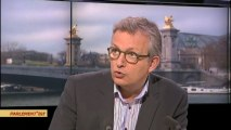 Rapport Moreau : Pierre Laurent (PCF) charge Jean-Marc Ayrault