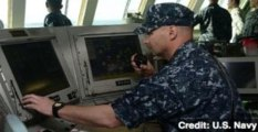 U.S. Navy Turns Off Caps Lock in Official Messages
