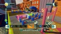 DISNEY INFINITY: Découvrez le mode Toy Box Racing  !! Créez votre circuit !