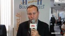 """14/06/13 : Les Experts de Bourse Direct dans l'émission """"Duplex Bourse"""" sur Décideurs TV"""