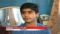 Kashmiri boy genius invents Magic Square formula