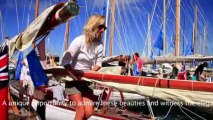 Daily Sailing Friday 14 June English - Les Voiles d'Antibes