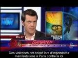 Le Daily Show se moque de la France et des manifestants anti-mariage gay (VOST)