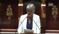 Débat sur l'application de l'interdiction des rémunérations en numéraire dans les cabinets ministériels depuis 2002