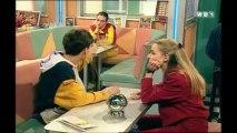 Premiers baiser episode 97 Tel est pris qui croyait prendre