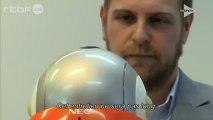 [DOC] Un Monde sans Humains?1/2 - Robotique & Transhumanisme