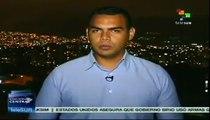 Venezuela denunció violencia opositora en la ONU